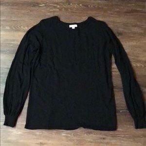 14th and Union Size M sweater